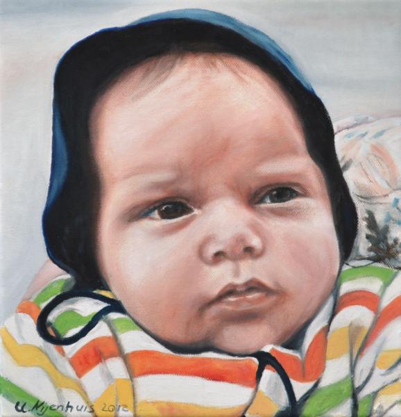 Felix, Gemälde